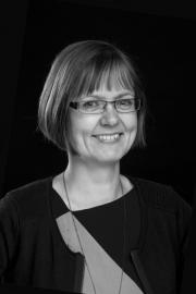 Marianne Lodberg, Advokatsekretær, Transportlaw.dk